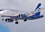 Sukhoi Superjet 100 фото 4