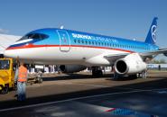 Sukhoi Superjet 100 фото 5