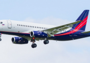 Sukhoi Superjet 100 фото 6