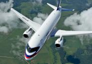 Sukhoi Superjet 100 фото 8