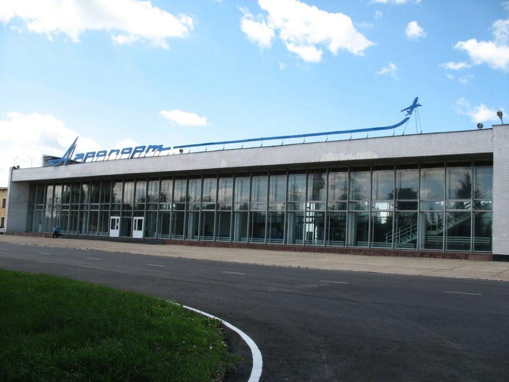 Аэропорт Тамбов (Донское). Информация, билеты, онлайн табло.