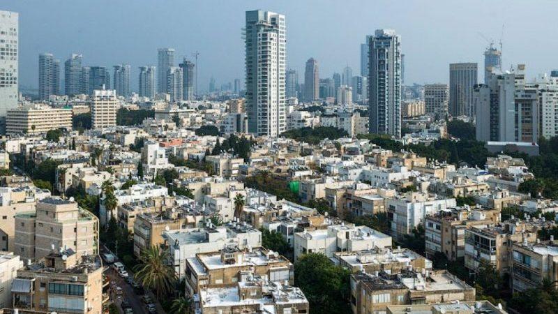 время полета Москва Тель-Авив