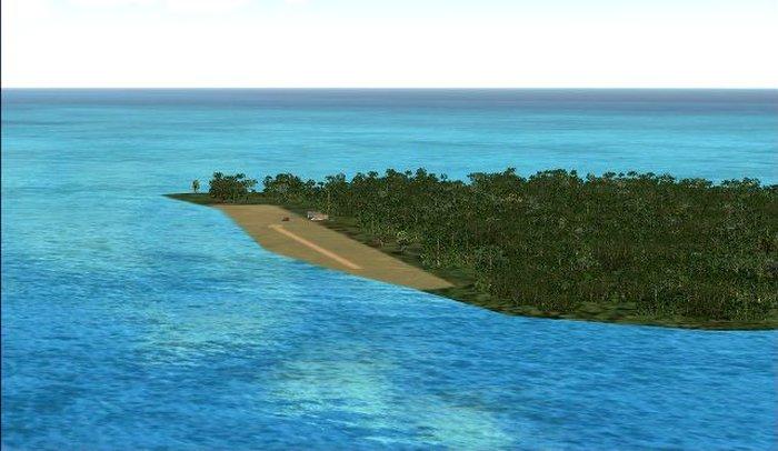Аэропорт Остров Фрегат (Fregate Island)