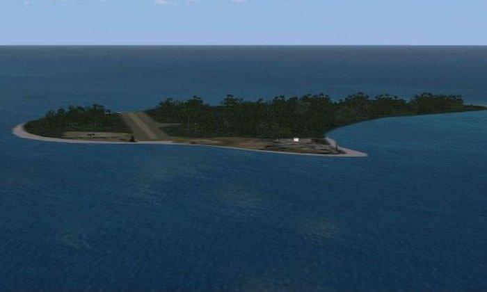 Аэропорт Остров Денис (Denis Island)