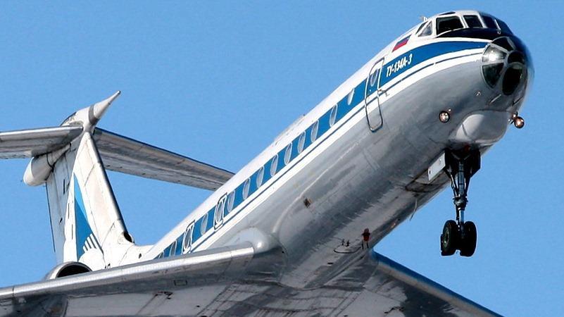 авиакатастрофы за последние 5 лет