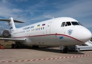 Ту-334 фото 12