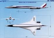Ту-444 фото 1