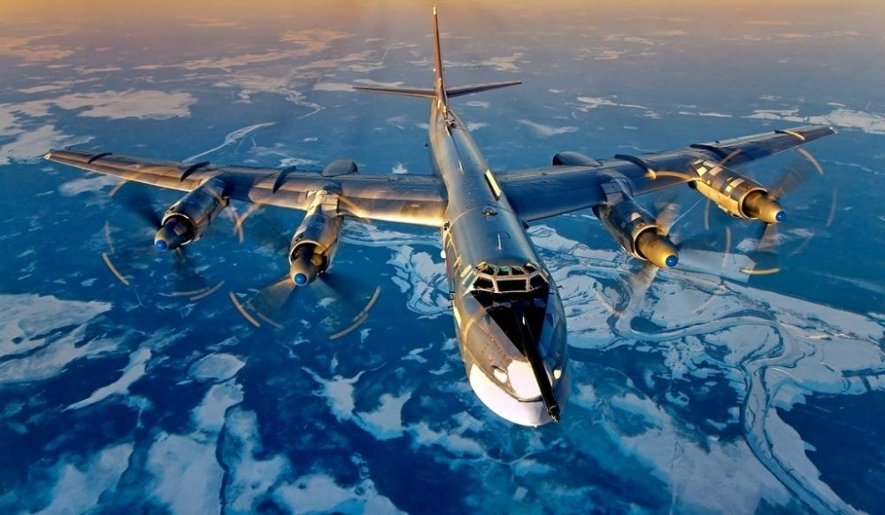 Ту-95 «Медведь»