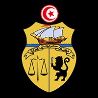 Лого (герб) Туниса