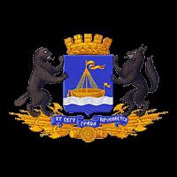Лого (герб) Тюмени
