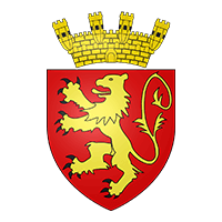 Лого (герб) Валетты