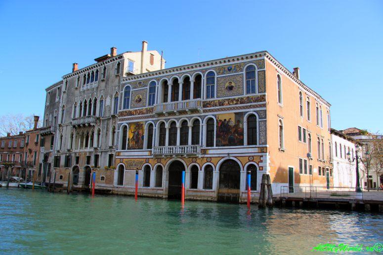 Венеция: городской транспорт и как добраться из аэропорта в центр города