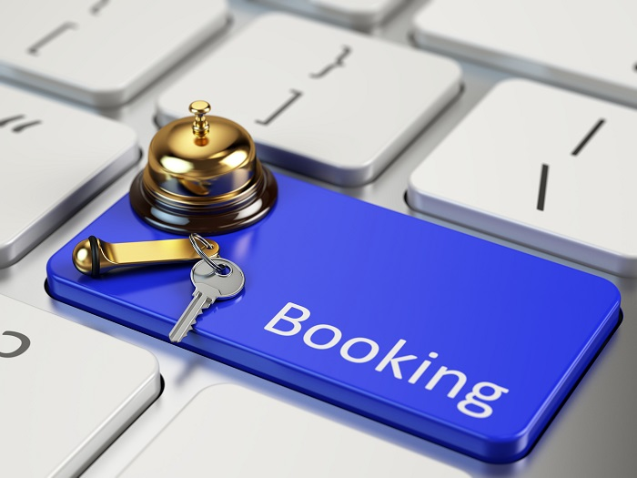 Виды услуг от Booking.com