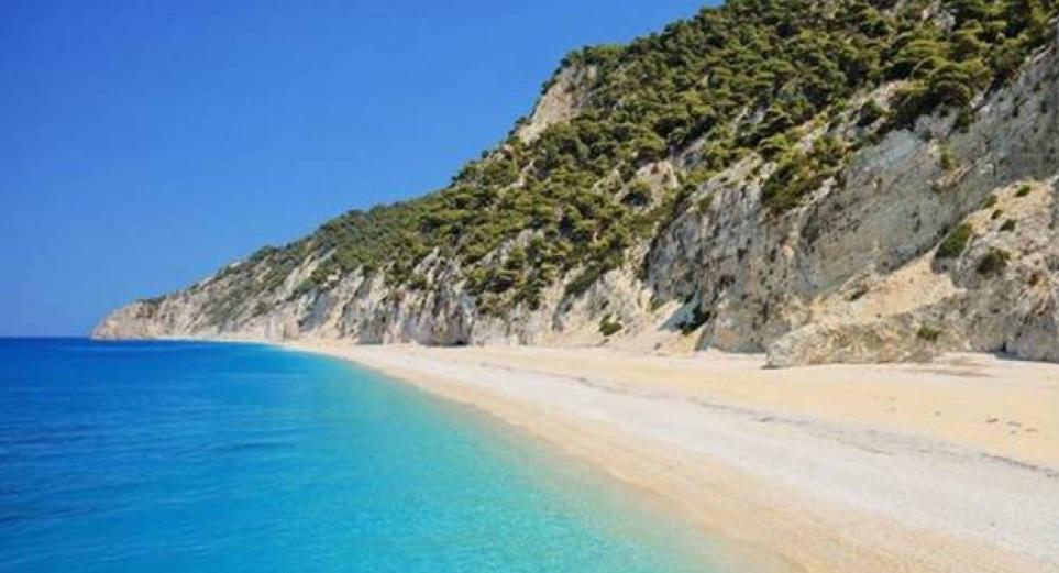 Где лучше отдыхать в Греции Волос