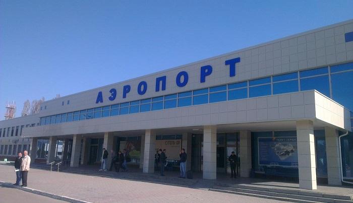 Воронежский аэровокзал