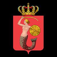 Лого (герб) Варшавы