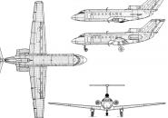 Як-40 фото 2