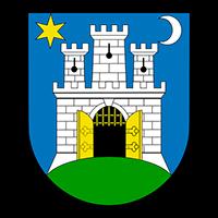 Лого (герб) Загреба