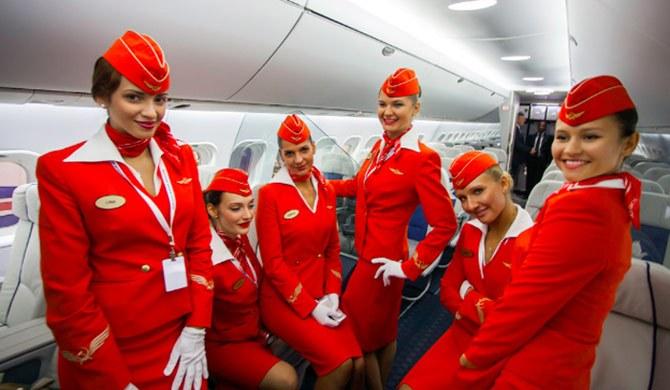 Зарплата на международных рейсах